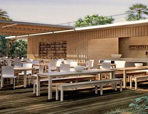 Acre Restaurant