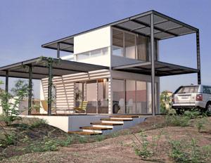 Casa Zacatitos 1